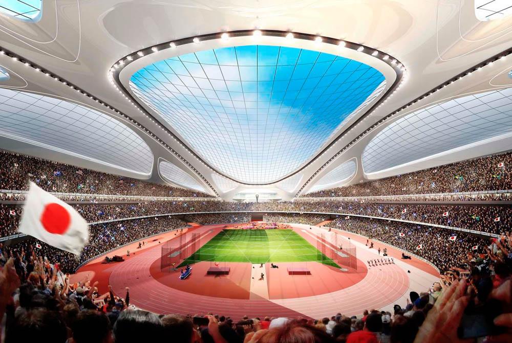 Olimpiyat Tarihi ve 2020 Tokyo Olimpiyatlari