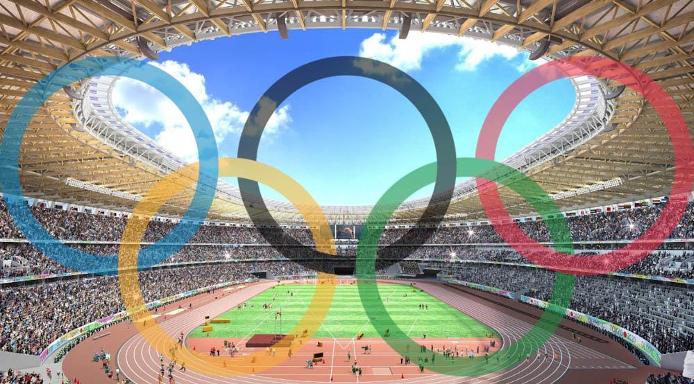 Turkiyenin Olimpiyat Tarihi